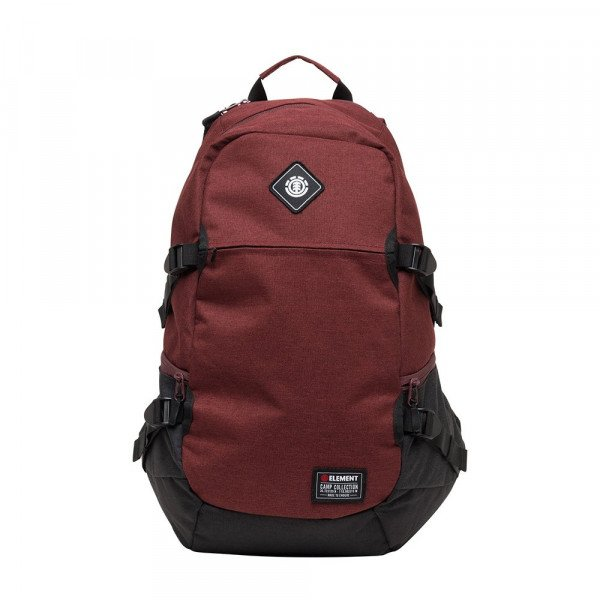 ELEMENT SOMA JAYWALKER BACKPACK NAPA HEATHER F18