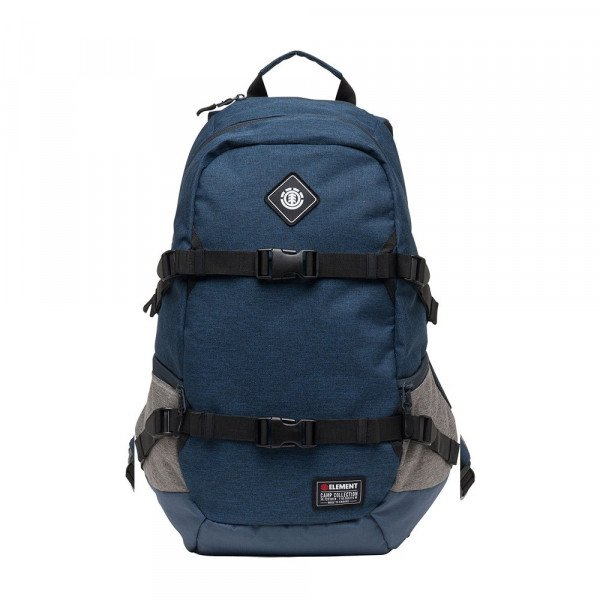 ELEMENT SOMA JAYWALKER BACKPACK ECLIPSE HEATHER F18