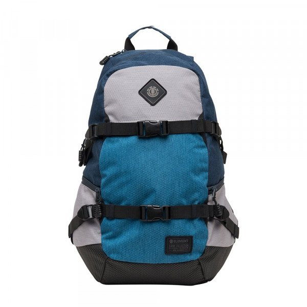 ELEMENT SOMA JAYWALKER BACKPACK BLUE HEATHER F18