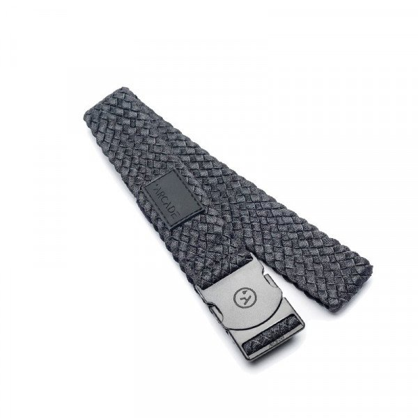 ARCADE BELT ADVENTURE VAPOR GREY F19