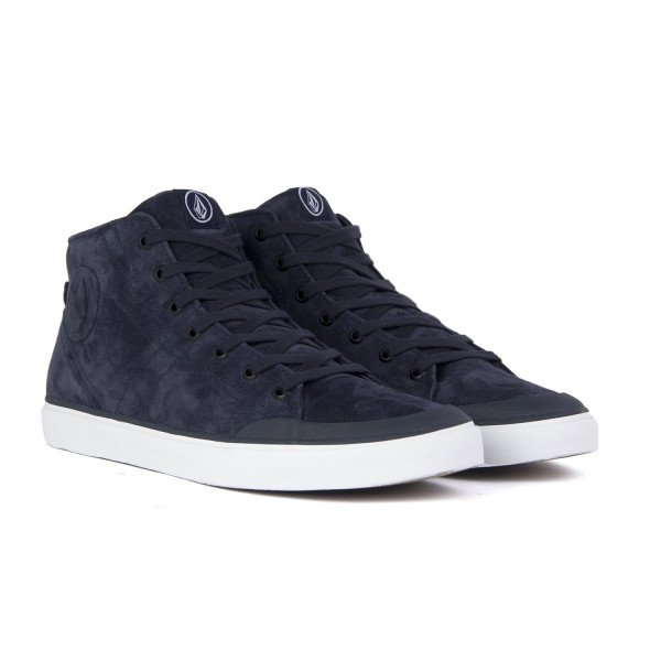 VOLCOM SHOES HI FI LX SHOE NVY F19