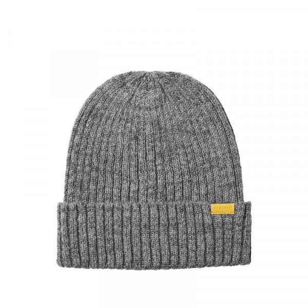 NIXON CEPURE RANGER BEANIE HEATHER GRAY F18