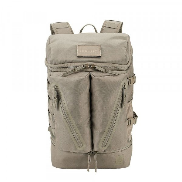 NIXON SOMA SCRIPPS BACKPACK GT COVERT