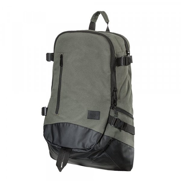 GLOBE SOMA MILLHOUSE BACKPACK ARMY F18