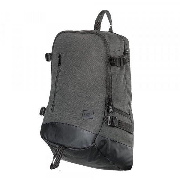 GLOBE SOMA MILLHOUSE BACKPACK VINTAGE BLACK F18