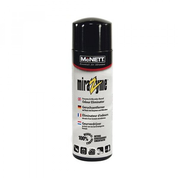 MCNETT MIRAZYME ODOUR ELIMINATOR 250 ML