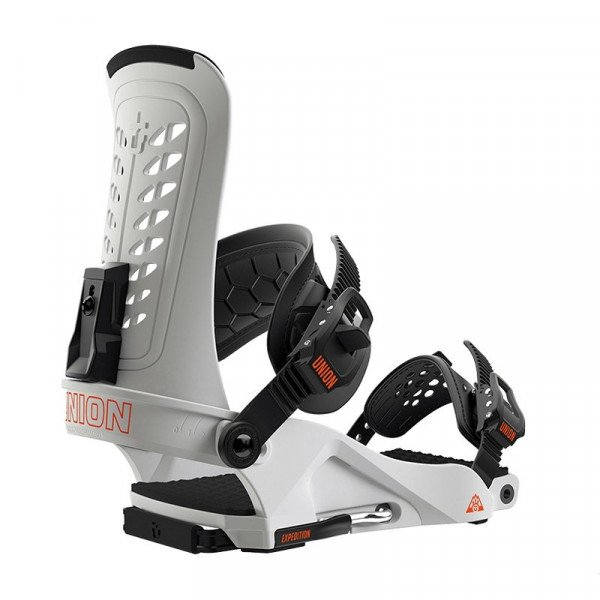 UNION BINDINGS EXPEDITION WHITE W18