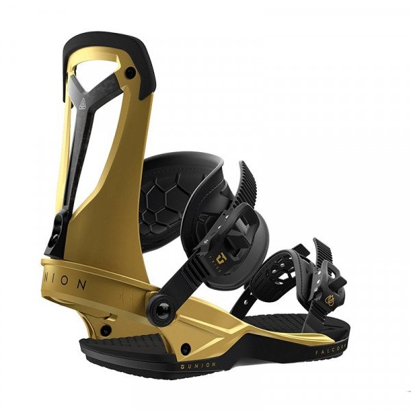 UNION BINDINGS FALCOR GOLD W18