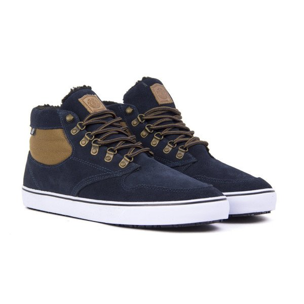 ELEMENT APAVI TOPAZ C3 MID NAVY BREEN F18