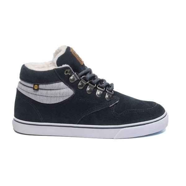 ELEMENT APAVI TOPAZ C3 MID KIDS NAVY GREY F18