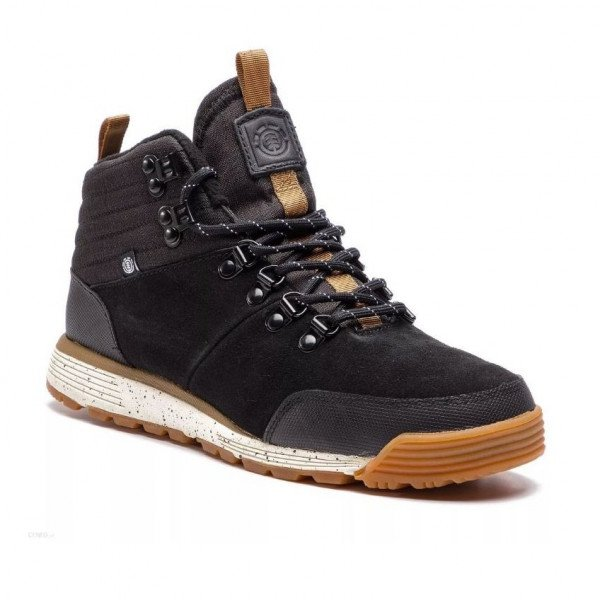 ELEMENT APAVI DONNELLY LIGHT BLACK GUM F18