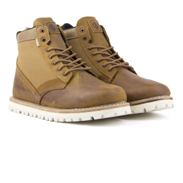 ELEMENT APAVI SETON BOOT WALNUT BREEN F18