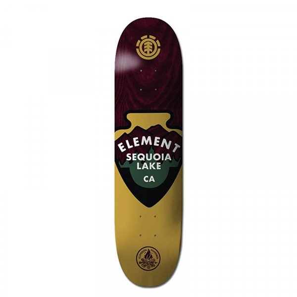 ELEMENT SK8KLĀJS ELEMENTAL USA 8 10/18