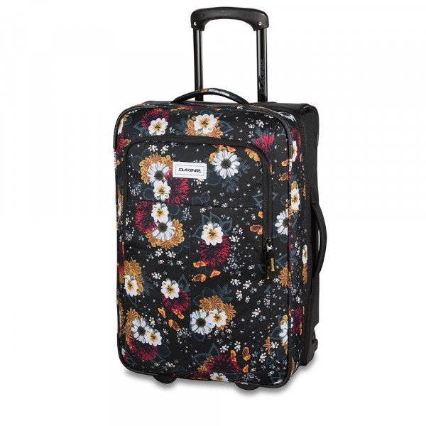 DAKINE BAG CARRY ON ROLLER 42L WINTER DAISY F18