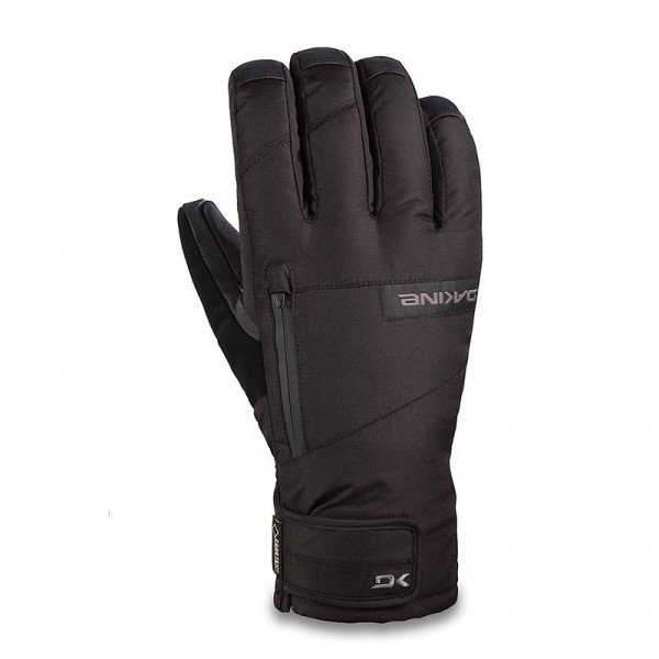 DAKINE GLOVES TITAN SHORT BLACK W18