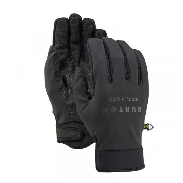 BURTON CIMDI MB SPECTRE GLOVE TRUE BLACK W18