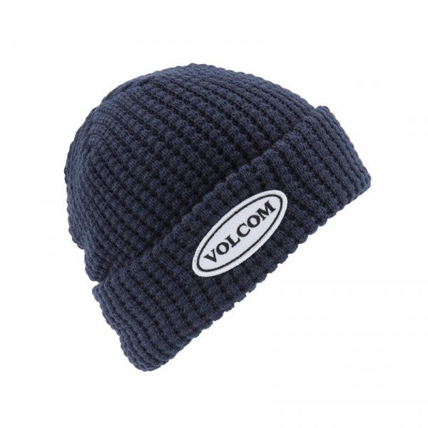 VOLCOM BEANIE HARD CORE IN 94 MLO H18