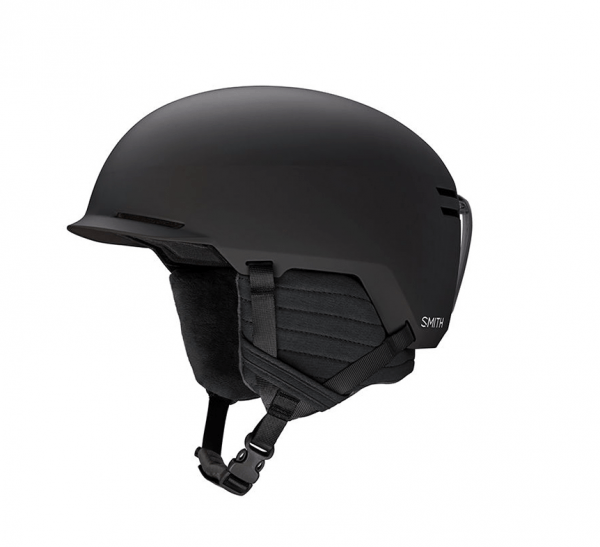 SMITH ĶIVERE SCOUT MATTE BLACK