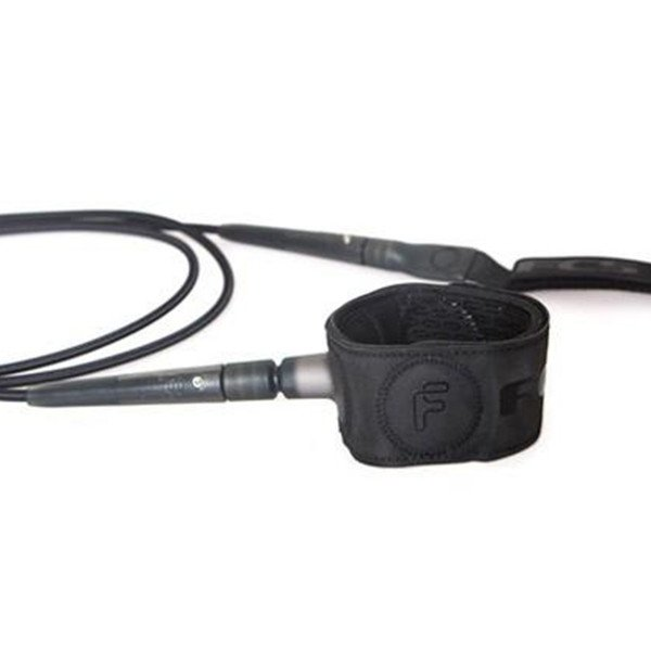 FCS 6' FREEDOM LEASH BLACK