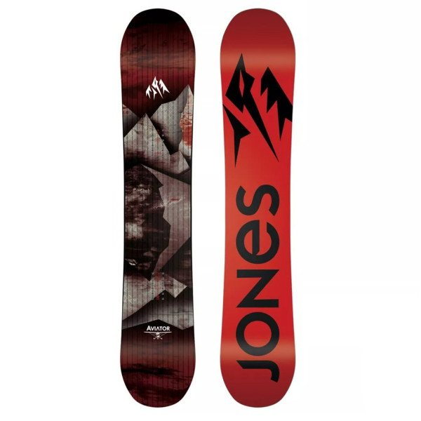 JONES SNOW DĒLIS AVIATOR W18
