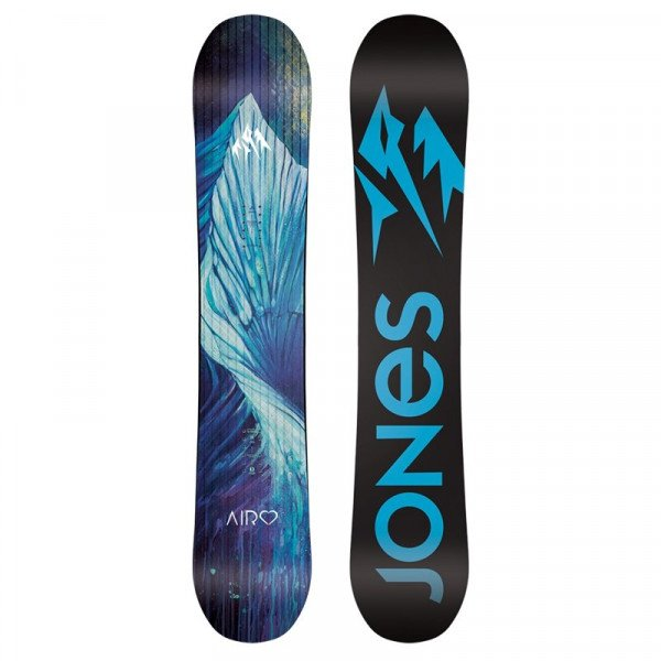JONES SNOWBOARD AIRHEART W18