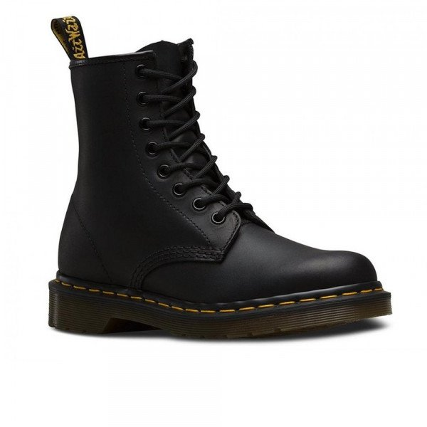 DR.MARTENS APAVI 1460 BLACK HARVEY