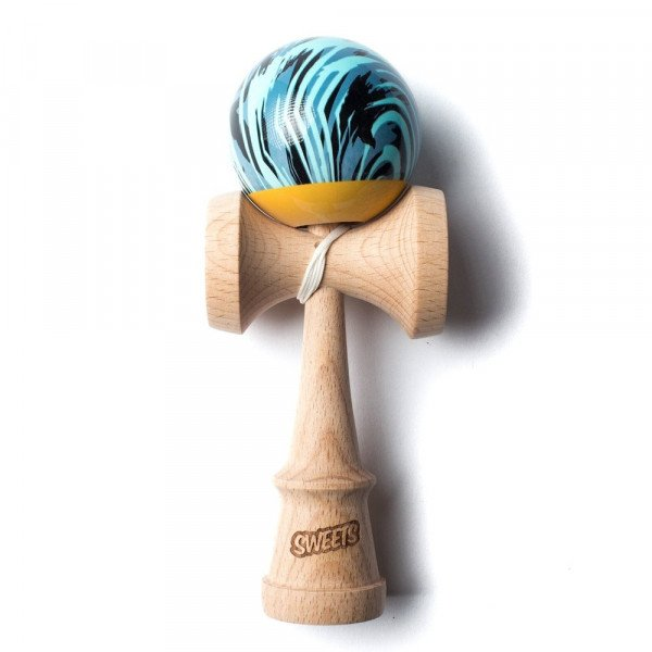 KENDAMA SWEETS PRIME GRAIN SPLIT MAVERIC