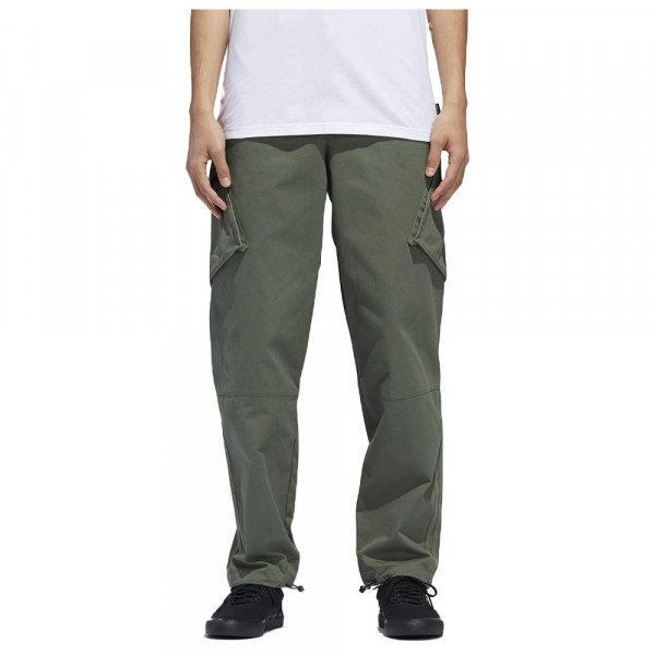 ADIDAS BIKSES CARGO PANTS BASE GREEN H18