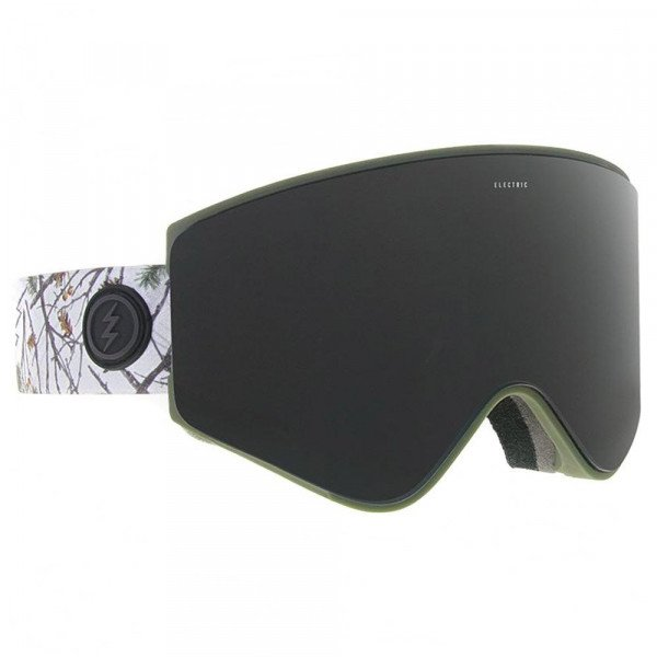 ELECTRIC BRILLES EGX COUNTRY JET BLACK