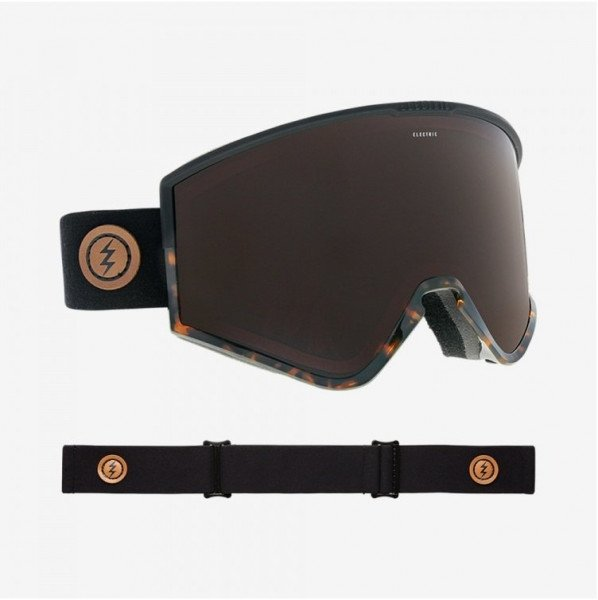ELECTRIC BRILLES KLEVELAND DARKSIDE TORT BROSE +BL