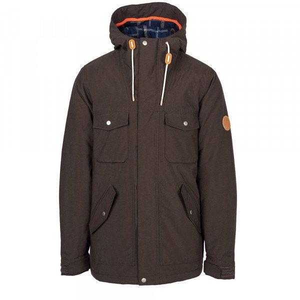 RIP CURL JACKET PUNCHER ANTI SERIES MOLE F18