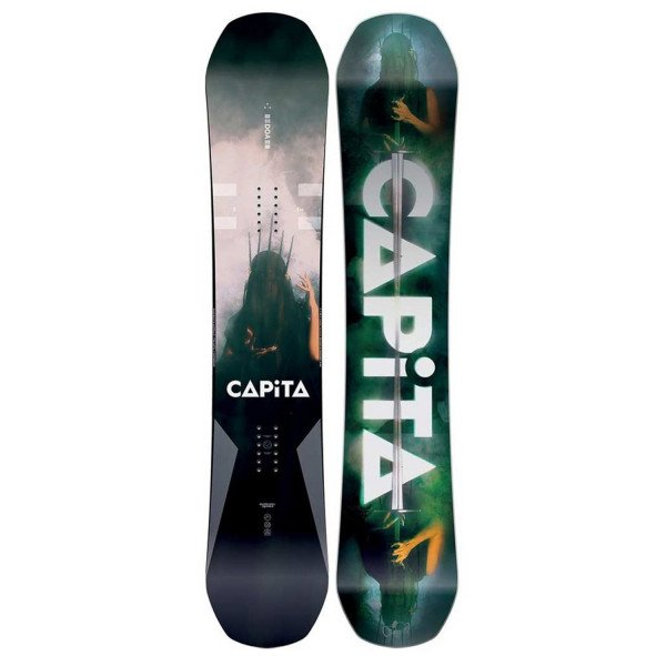 CAPITA SNOW DĒLIS DEFENDERS OF AWESOME W18
