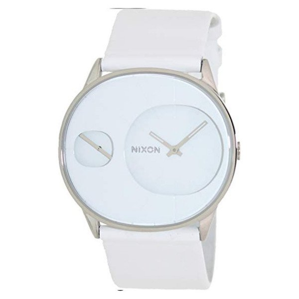 NIXON WATCH RAYNA WHITE