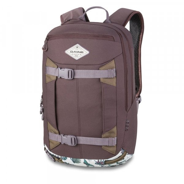 DAKINE BACKPACK TEAM MISSION PRO 25L LEANNE PELOSI F18