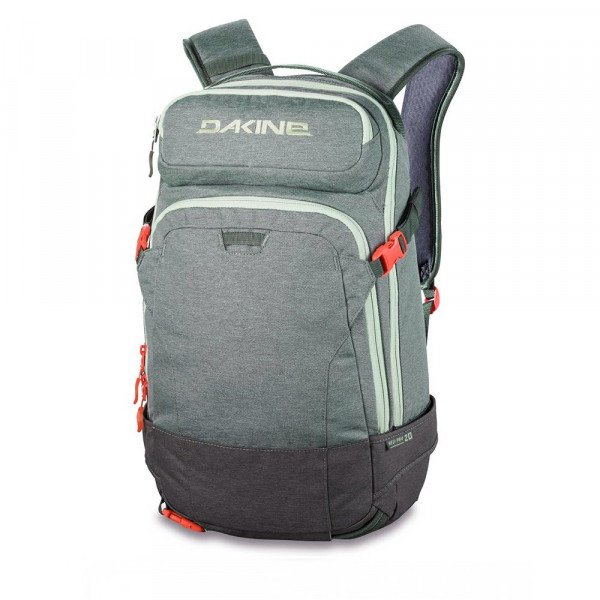DAKINE BACKPACK HELI PRO 20L BRIGHTON F18