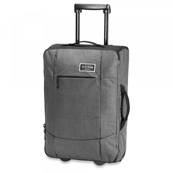 DAKINE BAG CARRY ON EQ ROLLER 40L CARBON F18