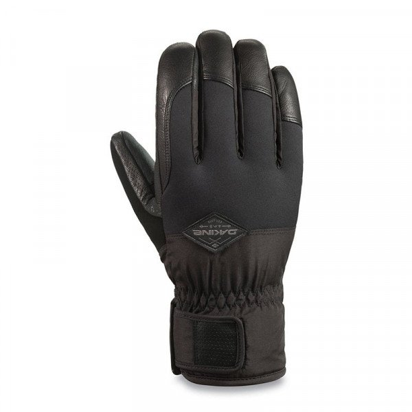 DAKINE GLOVES CHARGER GLOVE BLACK W18