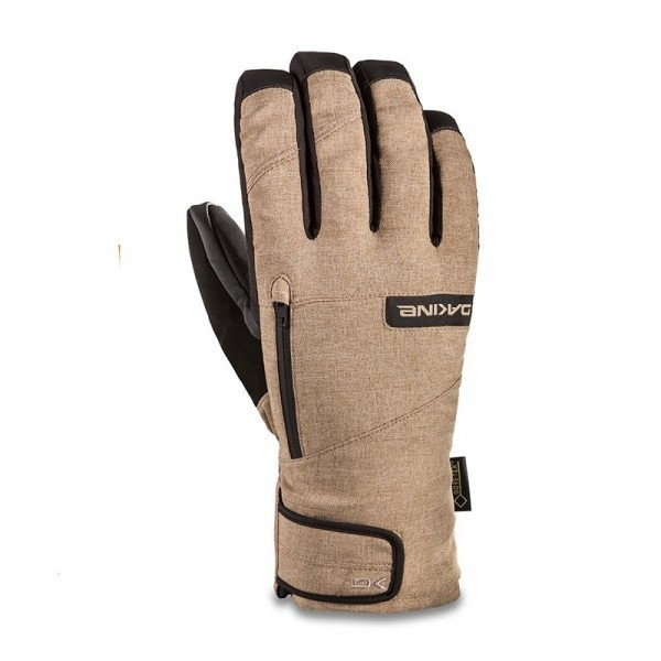 DAKINE GLOVES TITAN SHORT STONE W18
