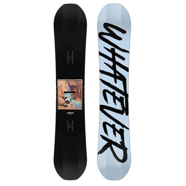 BATALEON SNOWBOARD WHATEVER W18