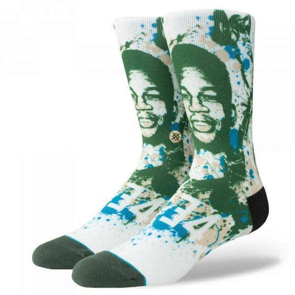 STANCE ZEĶES NBA LEGENDS GIANNIS SPLATTER MULTI