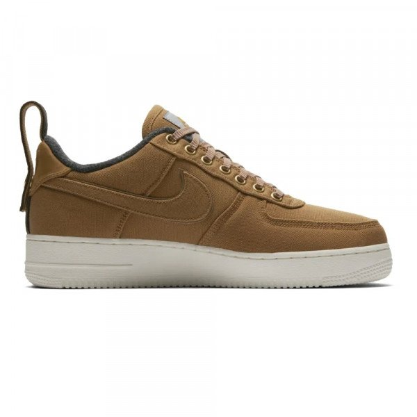 NIKE APAVI AIR FORCE 1 '07 PRM WIP ALE BROWN S19