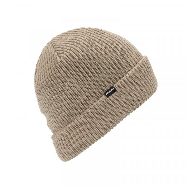VOLCOM CEPURE SWEEP LINED BEANIE SHE W18