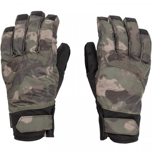 VOLCOM GLOVES CP2 GORE-TEX GLOVE CAM W18