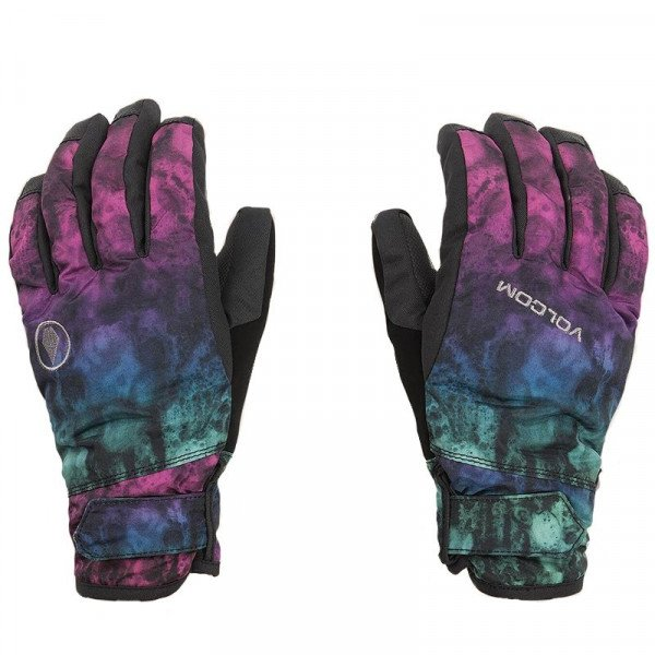 VOLCOM GLOVES NYLE GLOVE MIX W18