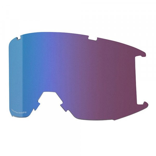 SMITH LĒCA SQUAD XL PHOTOCHROMIC ROSE FLASH W18