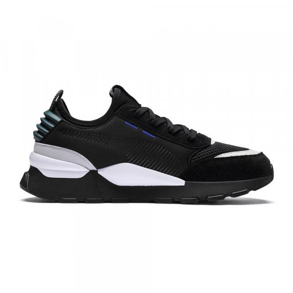 PUMA APAVI RS-0 WINTER INJ TOYS BLACK PONDEROSA S19