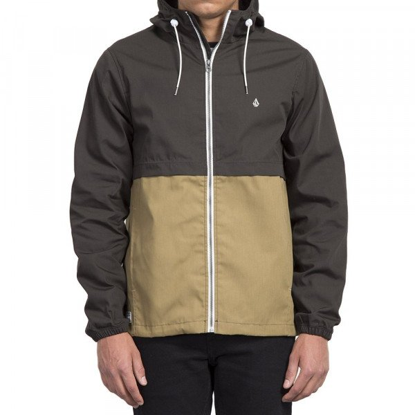 VOLCOM JAKA HOWARD HOODED DKA S19