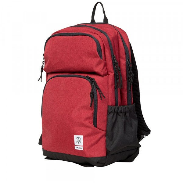 VOLCOM SOMA ROAMER BACKPACK BUR S19