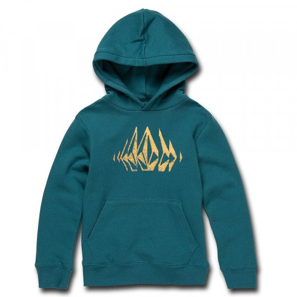 VOLCOM HOOD SUPPLY STONE P/O KIDS TEL S19