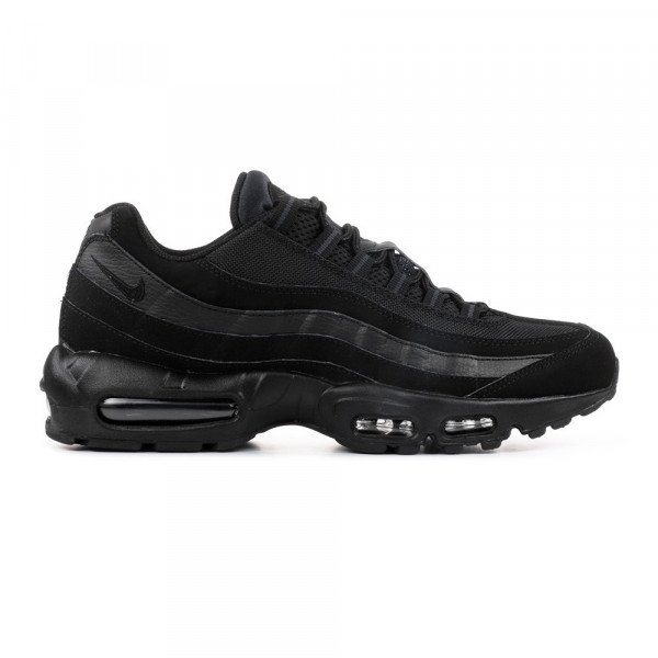 NIKE APAVI AIR MAX 95 BLACK ANTHRACITE S19